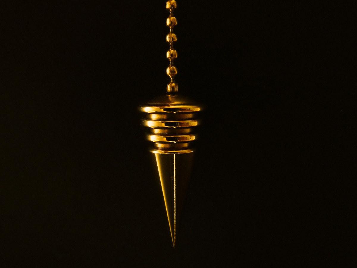 Pendolo d'oro